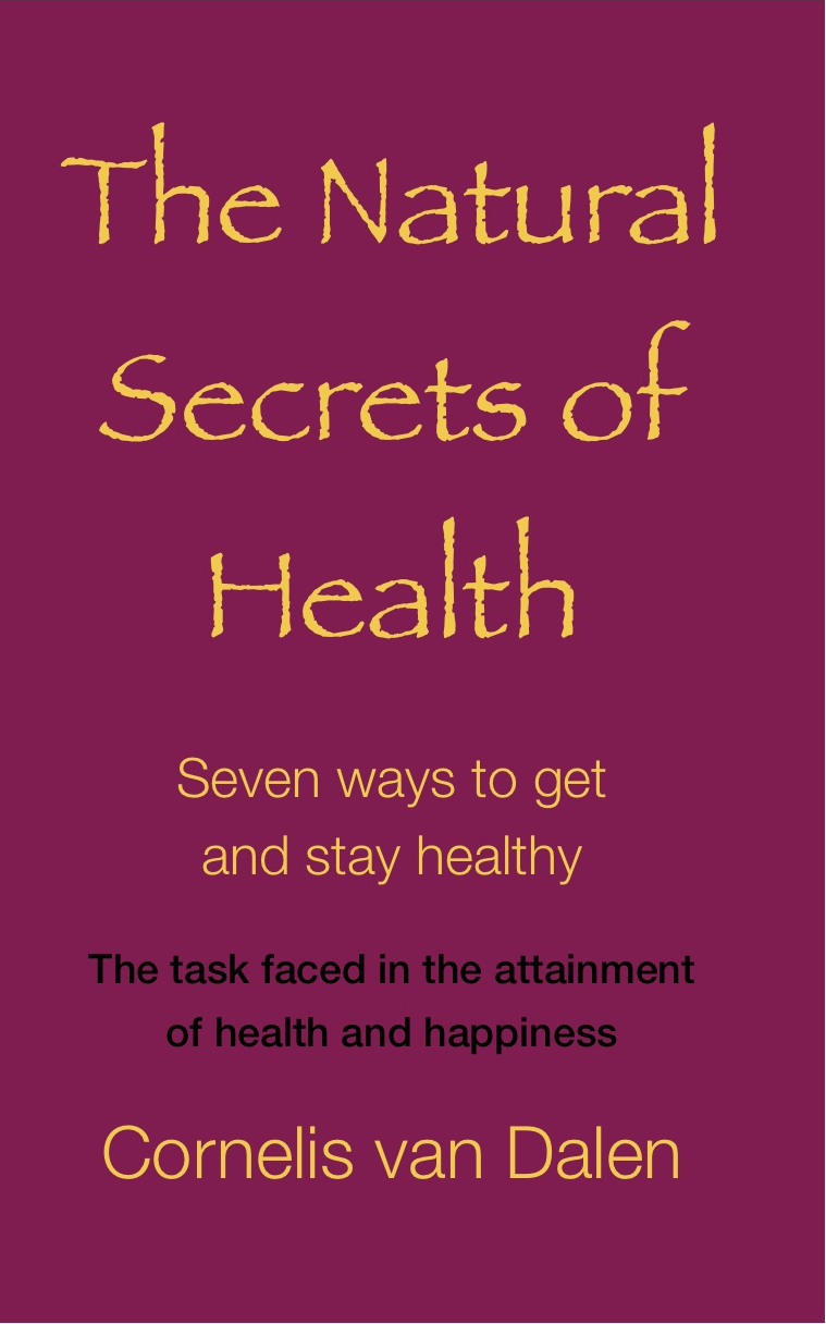 The Natural Secrets of Health