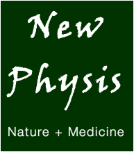 New Physis Nature + Medicine